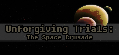Трейнер Unforgiving Trials: The Space Crusade (+12) MrAntiFun