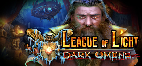Трейнер League of Light: Dark Omens Collector's Edition (+12) MrAntiFun