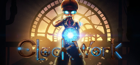Трейнер Clockwork (+12) MrAntiFun
