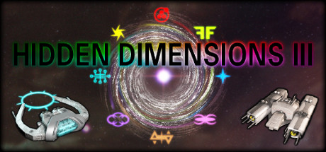 Трейнер Hidden Dimensions 3 (+8) FliNG