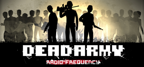 Трейнер Dead Army - Radio Frequency (+8) FliNG