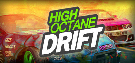 Трейнер High Octane Drift (+8) FliNG