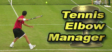 Трейнер Tennis Elbow Manager (+12) MrAntiFun