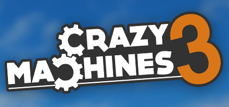 Трейнер Crazy Machines 3 (+8) FliNG