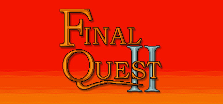 Трейнер Final Quest II (+8) FliNG