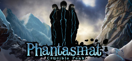 Трейнер Phantasmat: Crucible Peak Collector's Edition (+12) MrAntiFun