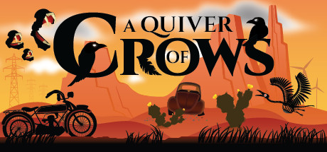 Трейнер A Quiver of Crows (+12) MrAntiFun