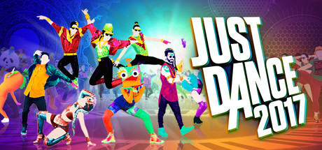 Трейнер Just Dance 2017 (+12) MrAntiFun