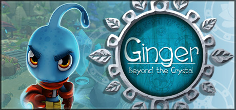 Трейнер Ginger: Beyond the Crystal (+8) FliNG