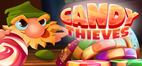 Трейнер Candy Thieves - Tale of Gnomes (+8) FliNG