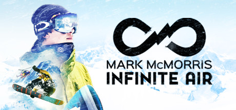 Трейнер Infinite Air with Mark McMorris (+12) MrAntiFun