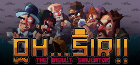 Русификатор Oh...Sir!! The Insult Simulator