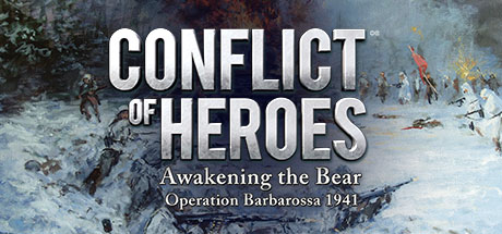 Русификатор Conflict of Heroes: Awakening the Bear
