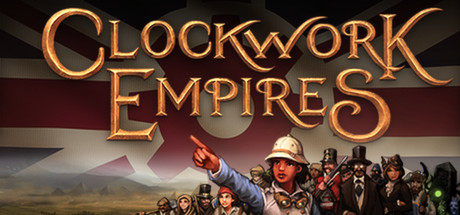Трейнер Clockwork Empires (+8) FliNG