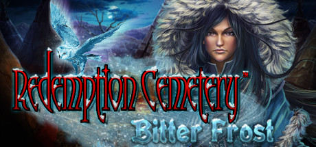Русификатор Redemption Cemetery: Bitter Frost Collector's Edition
