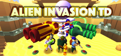 Alien Invasion Tower Defense