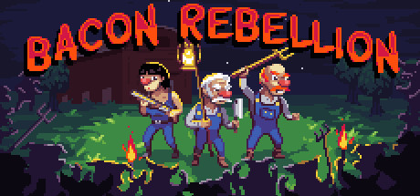 Трейнер Bacon Rebellion (+12) MrAntiFun