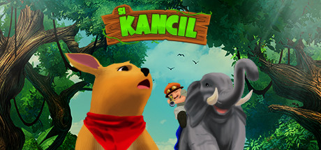 Трейнер Si Kancil : The Adventurous Mouse Deer (+8) FliNG