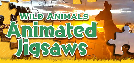 Трейнер Wild Animals - Animated Jigsaws (+8) FliNG