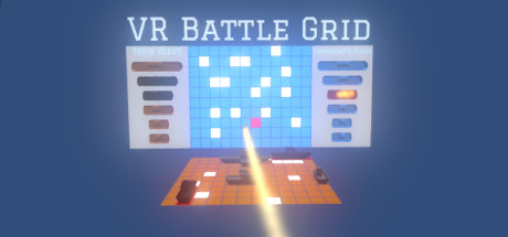 Трейнер VR Battle Grid (+8) FliNG