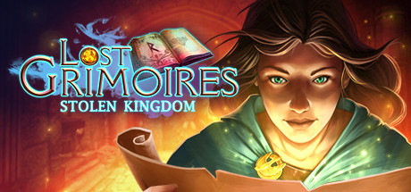 Русификатор Lost Grimoires: Stolen Kingdom