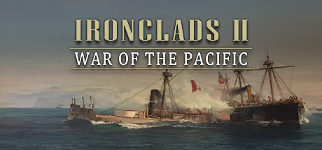 Трейнер Ironclads 2: War of the Pacific (+8) FliNG