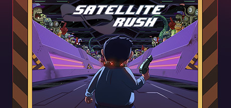Трейнер Satellite Rush (+12) MrAntiFun