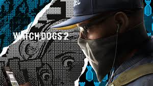 Кряк/Таблетка  Watch Dogs 2