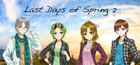 Трейнер Last Days of Spring 2 (+12) MrAntiFun