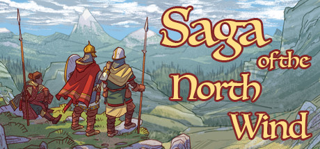 Русификатор Saga of the North Wind