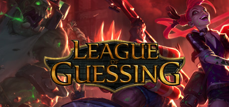 Русификатор League Of Guessing