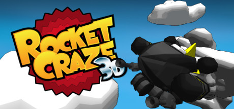 Трейнер Rocket Craze 3D (+8) FliNG