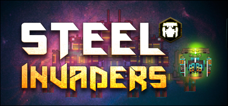 Трейнер Steel Invaders (+12) MrAntiFun