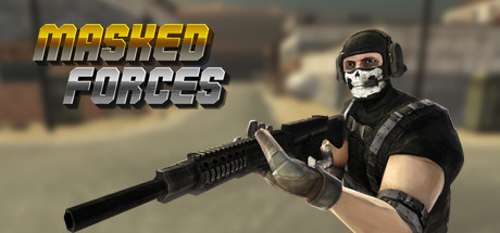 Трейнер Masked Forces (+12) MrAntiFun