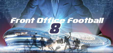 Русификатор Front Office Football Eight