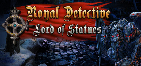 Русификатор Royal Detective: The Lord of Statues Collector's Edition