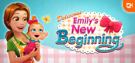 Трейнер Delicious - Emily's New Beginning (+12) MrAntiFun