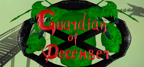 Трейнер Guardian Of December (+12) MrAntiFun