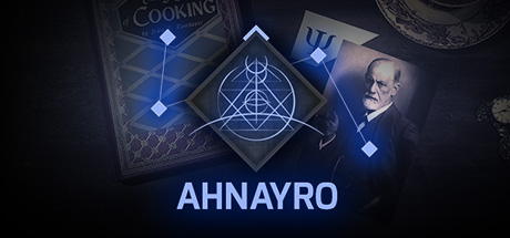 Трейнер Ahnayro: The Dream World (+8) FliNG