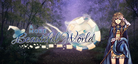 Трейнер A More Beautiful World - A Kinetic Visual Novel (+8) FliNG