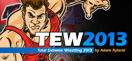 Русификатор Total Extreme Wrestling