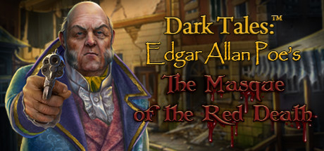 Русификатор Dark Tales: Edgar Allan Poe's The Masque of the Red Death Collector's Edition