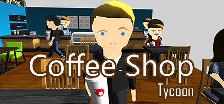 Трейнер Coffee Shop Tycoon (+12) MrAntiFun
