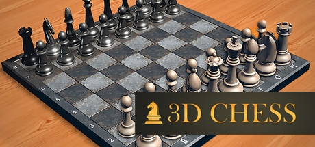 Трейнер 3D Chess (+8) FliNG