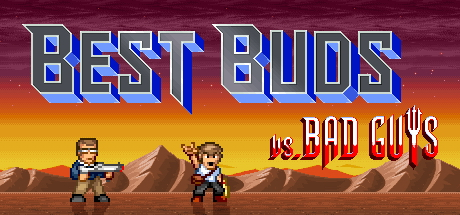 Трейнер Best Buds vs Bad Guys (+12) MrAntiFun