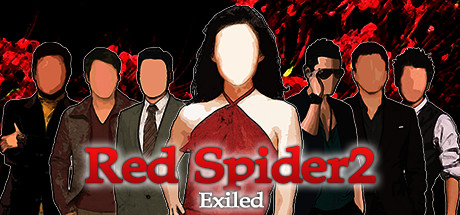 Трейнер Red Spider2: Exiled (+12) MrAntiFun