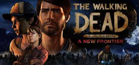 Русификатор The Walking Dead: A New Frontier