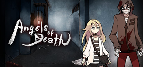 Трейнер Angels of Death (+11) FliNG
