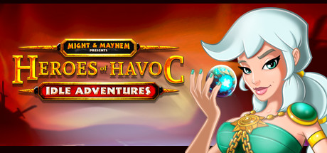 Трейнер Heroes of Havoc: Idle Adventures (+12) MrAntiFun
