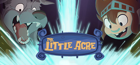 Трейнер The Little Acre (+8) FliNG